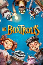 Die Boxtrolls [2014]