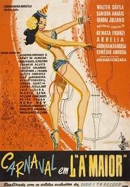Carnaval em Lá Maior 1955