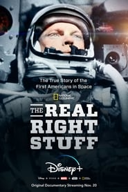 The Real Right Stuff [2020]