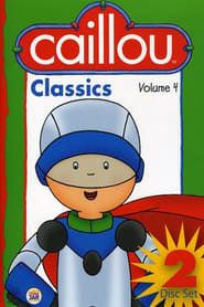 Watch Caillou Classics Volume 4  Free Online
