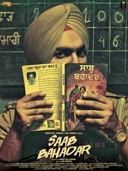 Saab Bahadar 2017 Punjabi Movie Full Download HD 720p
