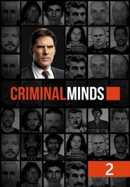 Criminal Minds Season 2 Episode 18