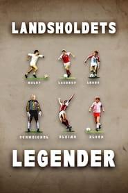 Landsholdets legender 2013