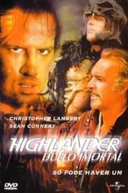 Highlander, O Guerreiro Imortal (1986) Dublado Online