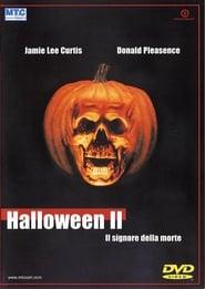 Guardare Halloween II - Il signore della morte