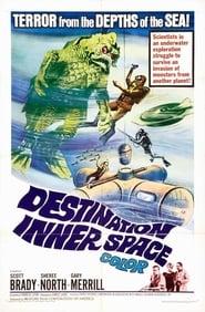 'Destination Inner Space (1966)