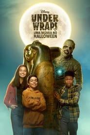 Under Wraps: Uma Múmia no Halloween