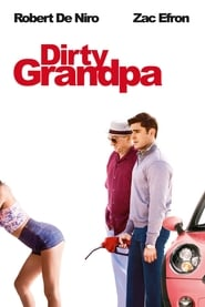 Dirty Grandpa [2016]
