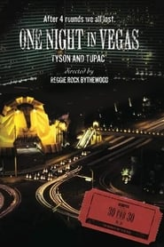One Night in Vegas 2010