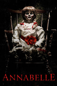 Poster for Annabelle