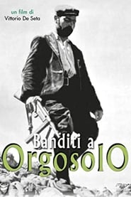 Bandits of Orgosolo / Banditi a Orgosolo