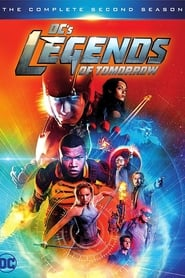 DC's Legends of Tomorrow - Season 2 Episode 1 : Out of Time