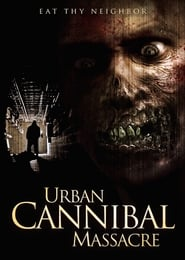 Urban Cannibal Massacre (2013) x264 720p WEB-DL Hindi English