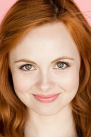 Galadriel Stineman Headshot