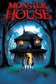 Poster for Monster House