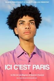 Paris is Here