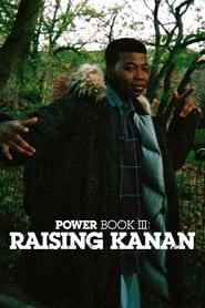 Poster Power Book III: Raising Kanan 2021