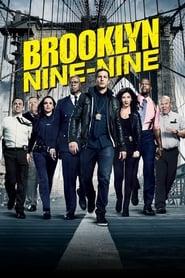 Poster Brooklyn Nine-Nine 2020