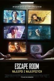 Escape Room: Najlepsi z najlepszych