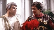 """I, Claudius"" A Touch of Murder"