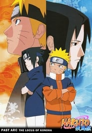 Naruto Shippūden - Season 1 Episode 12 : The Retired Granny's Determination Season 9