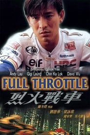 Full Throttle (1995) BluRay 480p, 720p
