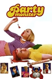 Poster Party Monster 2003