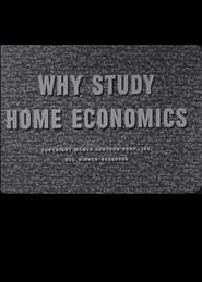 Why Study Home Economics? 1955
