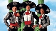 EUROPESE OMROEP | Three Amigos!