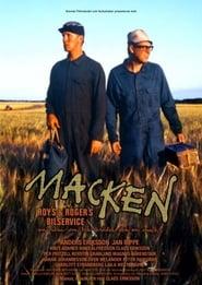 Macken: Roy's & Roger's Car Service