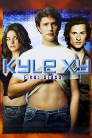 Kyle XY: Temporada 3