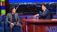 The Late Show with Stephen Colbert Season 1 Episode 44 : Mark Ruffalo, John Cleese, Michael Flatley