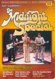 The Midnight Special Legendary Performances 1975