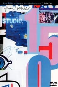 Paul Weller: Studio 150 2004