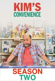 Kim's Convenience Season 2 Episode 12