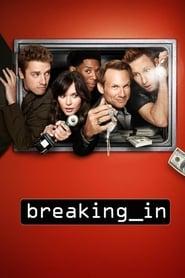 Breaking In Saison 2