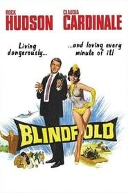 Poster Blindfold 1966