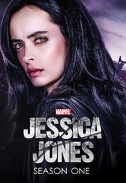 Marvel's Jessica Jones streaming vf poster