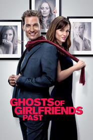 Los fantasmas de mis ex novias (2009) | Ghosts of Girlfriends Past|
