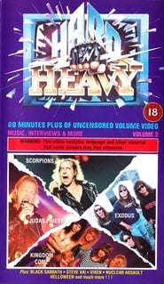 Hard 'N Heavy Volume 2