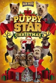 Puppy Star Christmas (2018) Watch Online Free