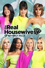 The Real Housewives of Beverly Hills - Season 11 poster