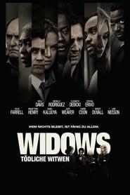 Widows - Tödliche Witwen - Kostenlos Filme Schauen