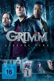 Grimm 1 Staffel
