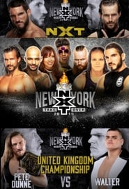 NXT TakeOver: New York (2019)