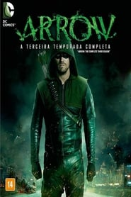 Arrow 3ª Temporada 720p WEB-DL Dublado Torrent Dual Audio (2015) Download