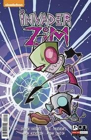 Invader Zim streaming vf poster