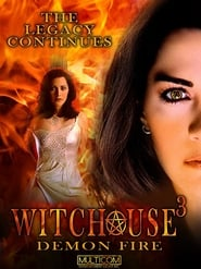 Witchouse III: Demon Fire