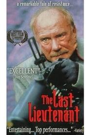 The Last Lieutenant (1993)