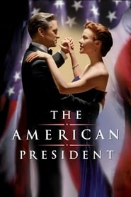 Poster The American President 1995